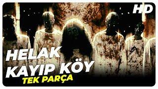 Helak Kayıp Köy | Türk Filmi Tek Parça (HD)