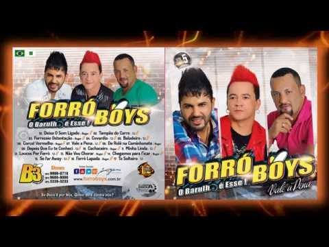 Baixar Forró Boys Vol. 5 - 15 So Far Away 2015
