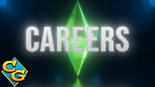 The Sims 4 Careers & Highest Paying Jobs Guide