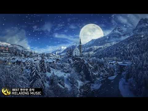 겨울에 듣기 좋은 클래식 음악 - 따뜻한 겨울을 위한 연주곡
