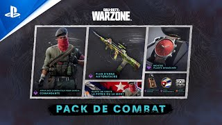 Call of duty: warzone saison 3 :  bande-annonce