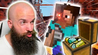 How Delivery Robots REVOLUTIONIZED Minecraft's 2b2t