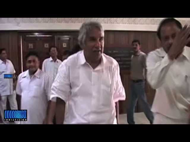 Oomman Chandy will Continue as Chief Minister