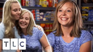 Extreme Couponer Helps Sister Save Almost $800 In Her Wedding | Extreme Couponing