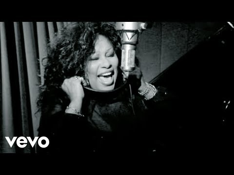 Chaka Khan - Angel (Official Video)