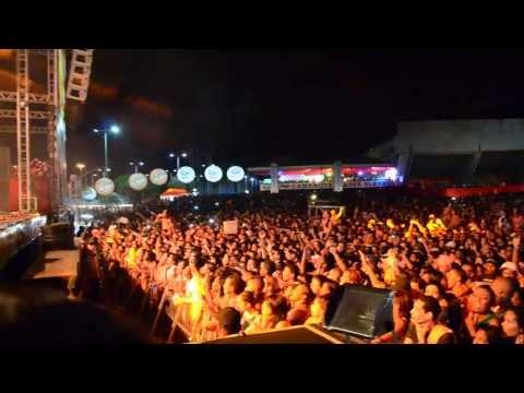 Baixar Thiaguinho - Desencana - Samba Recife 2013 - Alta resolução HD