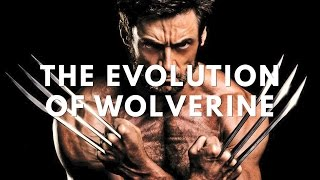 The Evolution of Wolverine in Television & Film