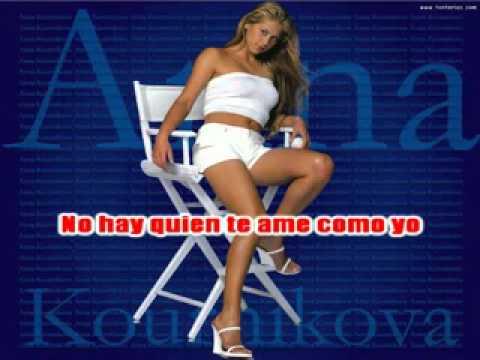 Kenny Rogers - Lady (Español)Karaoke.mp4