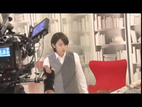 [繁中字] Evanesce (白日夢) MV Makig