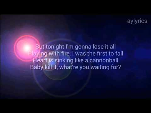Something in the Way You Move -Ellie Goulding (lyrics)