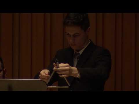 Concierto para piano núm.1 en mi bemol mayor ORQUESTRA DE CORDA SOCIETAT MUSICAL D'ALBORAIA