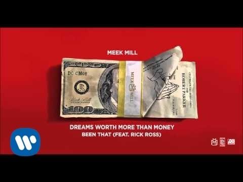 Been That (feat. Rick Ross)