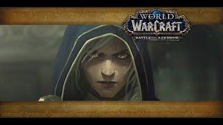 World of Warcraft - Warbingers: Jaina (Daughter of the Sea)