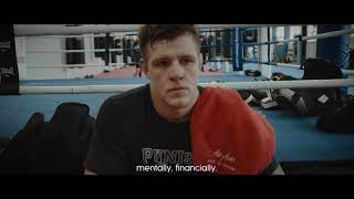 UFC Contender Series: Jimmy Crute