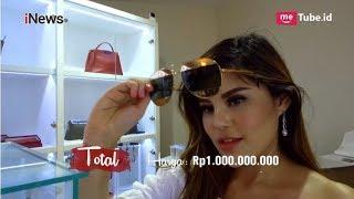 Terlahir Kaya, Habiskan Rp1 M Dalam Sehari Merupakan Kebutuhan Part 05 - Jakarta Socialite 10/03