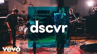 Black Peaks - Saviour (Live) – dscvr ONES TO WATCH 2016