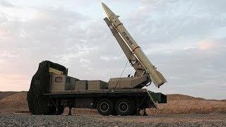 حمله موشکی ایران به داعش با تصمیم رهبر صورت گرفت یا رئیس جمهور ...