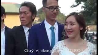 Lễ Thành Hôn chú rể Việt Nam cô dâu Nhật Bản