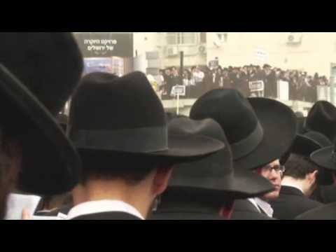 Israel Passes Law Meant To Draft Ultra-Orthodox - Smashpipe Education