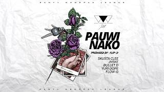 PAUWI NAKO Lyric Video - O.C. Dawgs ft. Yuri Dope, Flow-G (Prod. by Flip-D)
