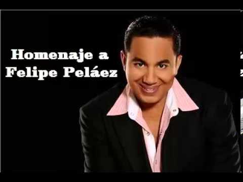 Mix Felipe Peláez