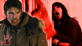 Top 5 Smartest Horror Victims - Part 2