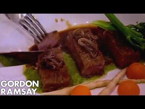 0 Best Chinese Restaurant: Yu & You Big Test   Gordon Ramsay