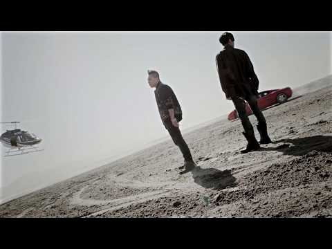 TABLO (타블로) - TOMORROW ft. TAEYANG of BIGBANG [Official MV]