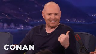 Bill Burr On Protests And Celebrity Activism  - CONAN on TBS