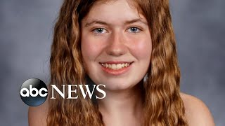 Authorities are looking for connections between Jayme Closs and her accused kidnapper