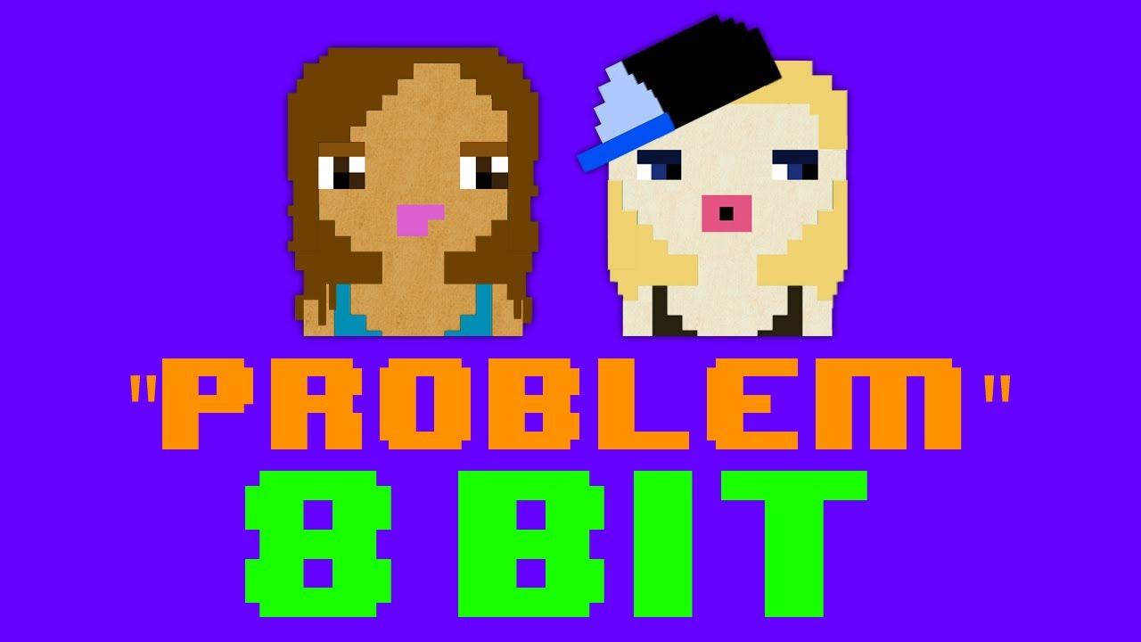 Problem ariana grande music porn video - 2 5
