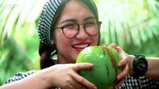 Việt Nam tươi đẹp l Quang Bảo - Hải Triều - Hòa Minzy về Bến Tre nghe đờn ca tài tử | VNTD HTV