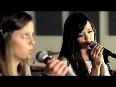 Who Says-Selena Gomez- Megan Nicole and Tiffany Alvord cover