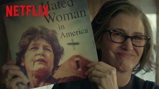 La femme la plus détestée d'amérique :  bande-annonce VO