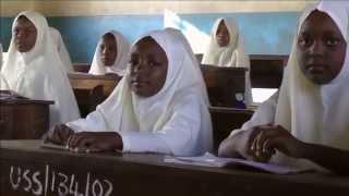 Every girl deserves an education