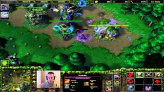 Warcraft 3 - 1v1 26