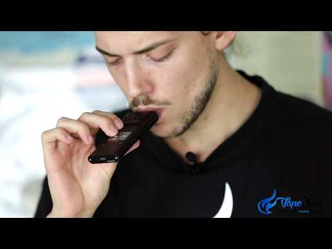 video AirVape X