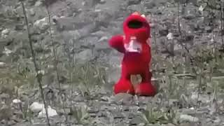 Elmo Gets Killed For 49 Seconds While Some Classical Music Plays