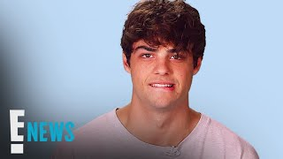 Noah Centineo Gets Textual! | E! News