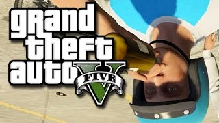 GTA 5 Online Funny Moments! – Picking Up Dudes! (GTA 5 Funny Gameplay)