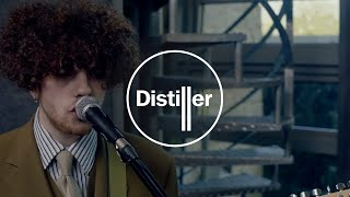 No Hot Ashes - Bellyaches | Live from The Distillery for Liverpool Sound City