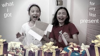 "NEVER ENDING BIRTHDAY PRANK TO ALEXA | PART 4 ""THE END GAME"" | Aurea & Alexa"