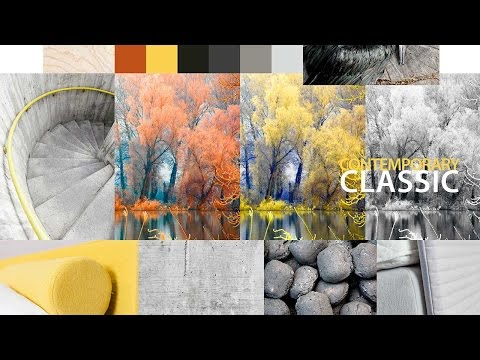Contemporary Classic - Wonderland Style Inspiration