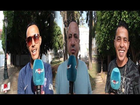 أجوبة مثيرة لمغاربة حول قانون الخدمة العسكرية