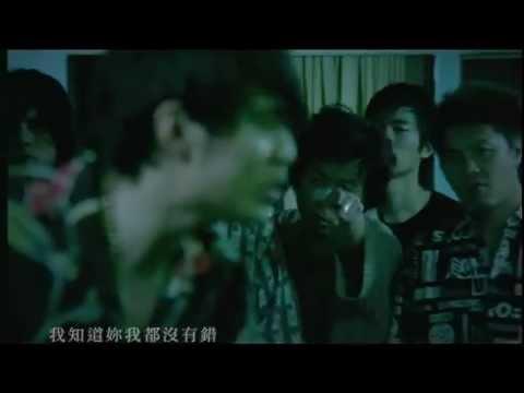 周杰倫【退後 官方完整MV】Jay Chou