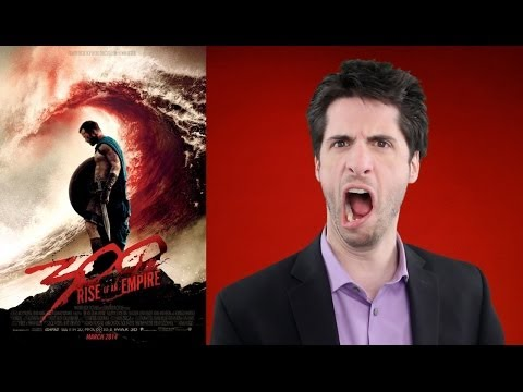 300: Rise Of An Empire Movie Review - Smashpipe Entertainment