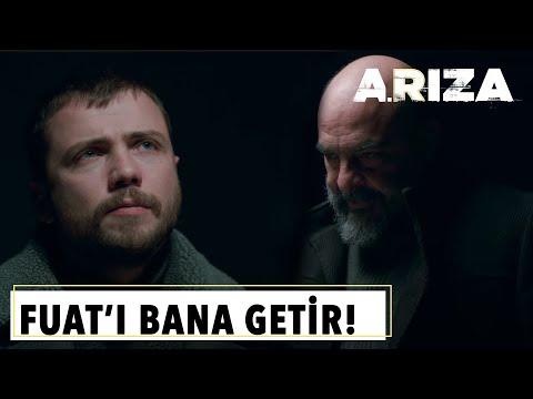 Muzaffer Ali Rıza'yı tehdit ediyor! | Arıza 19.Bölüm