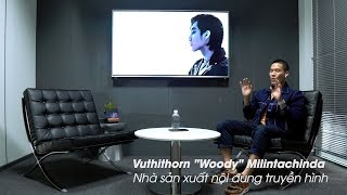 HÃY TRAO CHO ANH | WOODY REACTION CLIP | M-TP ENTERTAINMENT