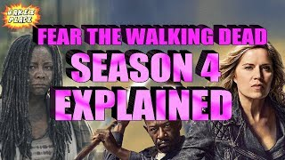 /fear the walking dead season 4 explained
