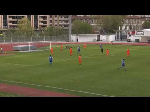 Ordizia liderraren aurka berdinduta lau puntura du lehen postua Tolosa C.F.-k